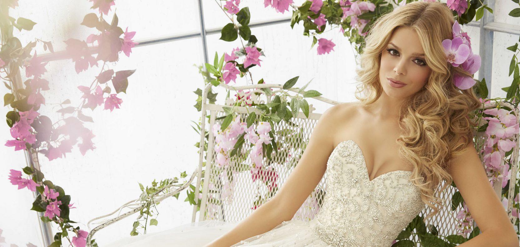 tu vestido de novia